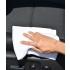 "Edgeless All Purpose 380 Microfiber Terry Towel - White - 16"" x 16"""