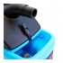 Mytee Tempo Heated Carpet & Upholstery Extractor, 2-Stage, 55 PSI, 600 Watt Heater