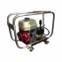 Pressure-Pro Eagle Series 2700 PSI (Gas-Cold Water) Pressure Washer with Honda Engine - Roll Cage Skid