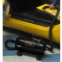 MetroVac Vac 'N Blo Compact Car Vacuum/Blower (w/ Wheel Dolly)